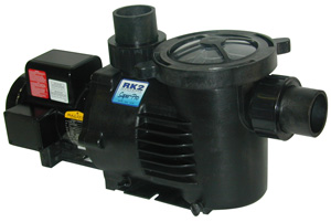 RK2 .5HP Low RPM Superpro Pump