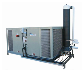 Titan Air Cooled Heat Pump
